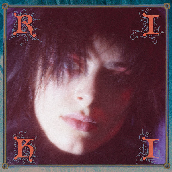 Riki (New LP)