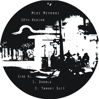 "10th Region (New 12"")"