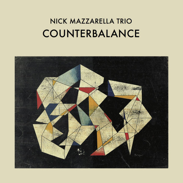 Counterbalance (New LP)