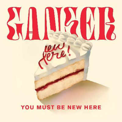"You Must Be New Here (New 10"")"