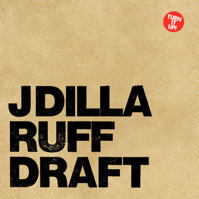 Ruff Draft (New 2LP)