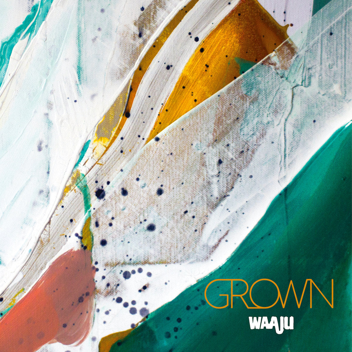Grown (New LP)