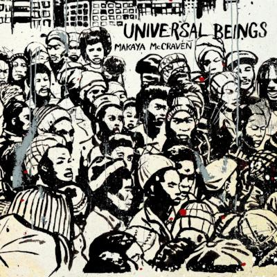 Universal Beings (New 2LP)