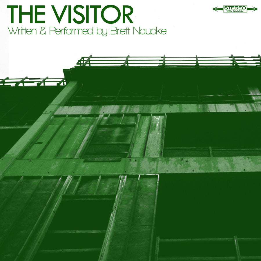The Visitor (New LP)