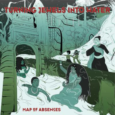 Map of Absences (New LP)