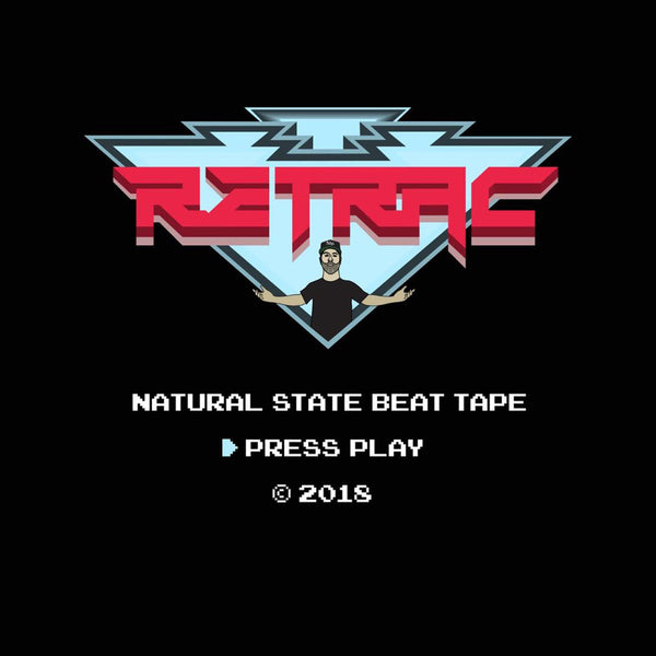 Natural State Beat Tape (New CS)