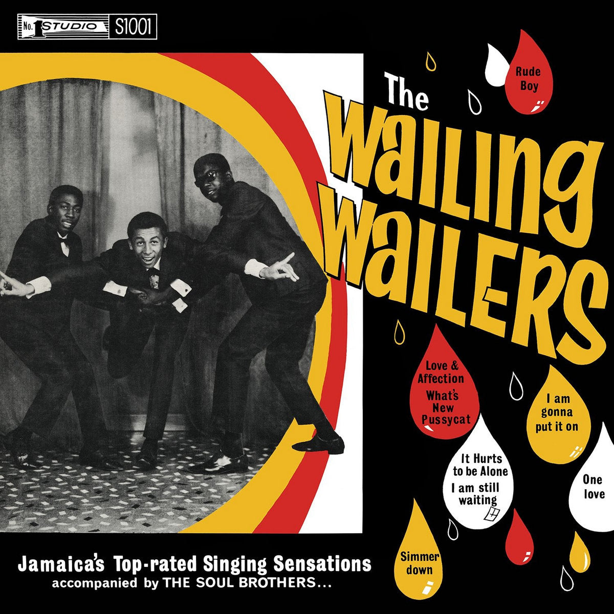 The Wailing Wailers (New LP)