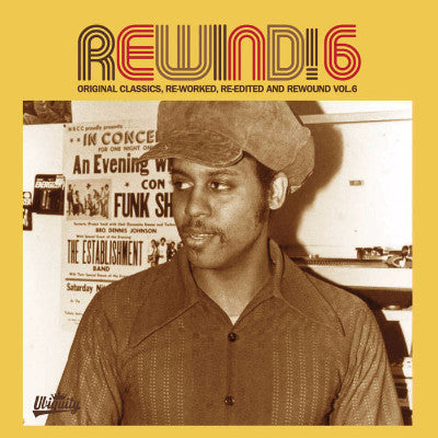 Rewind! 6 (New 2LP)