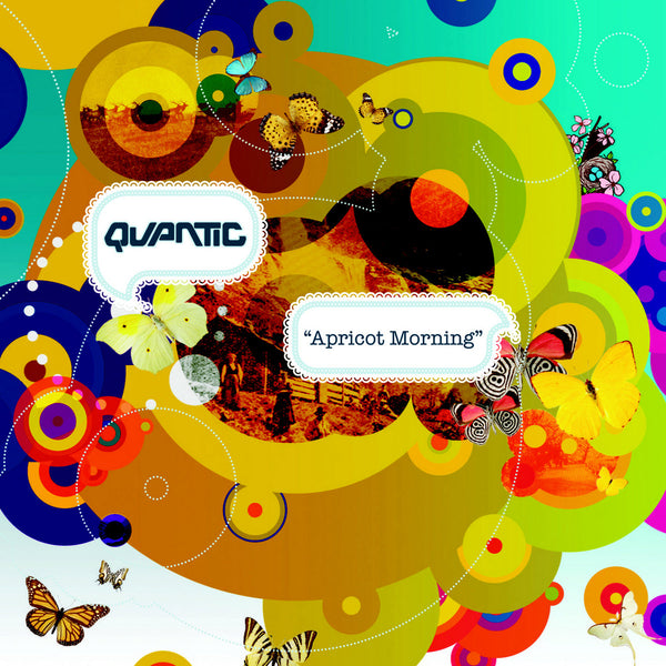 Apricot Morning (New 2LP)