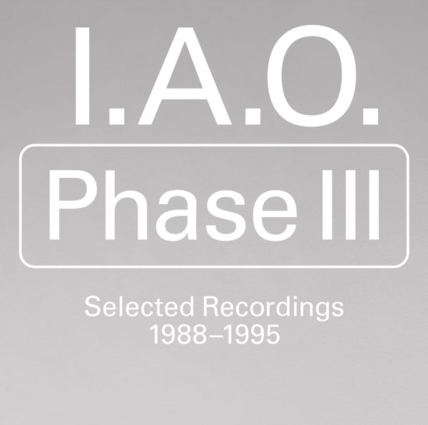 Phase III (New 2LP)
