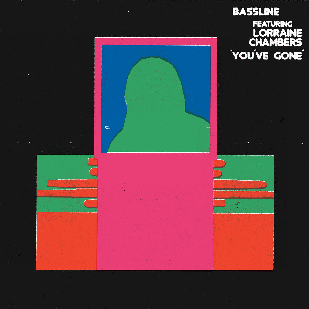 "You've Gone (New 12"")"