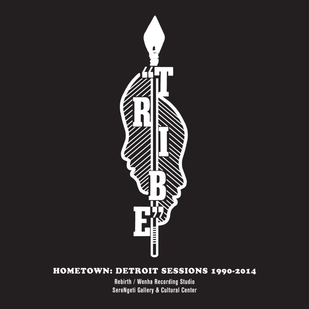Hometown: Detroit Sessions 1990-2014 (New 2LP)