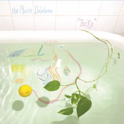 Becky (New LP + Download)