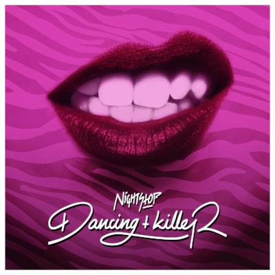 Dancing Killer (New LP)