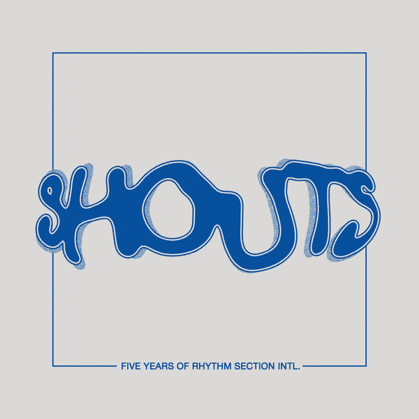 "Shouts Vol. 1 (New 12"")"