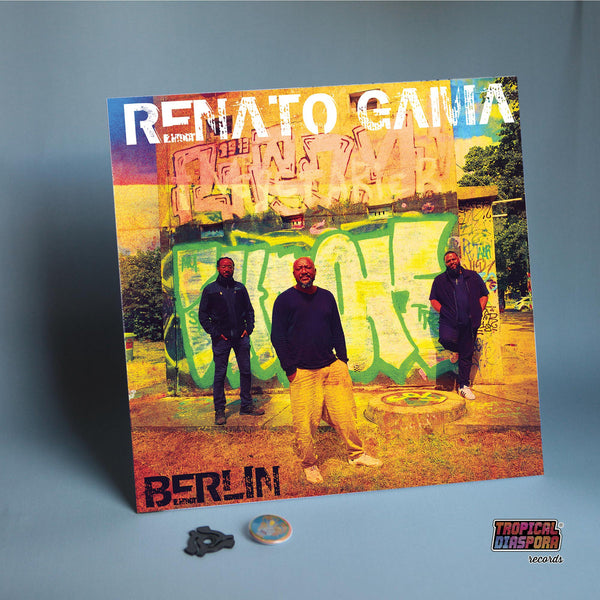 Berlin (New LP)