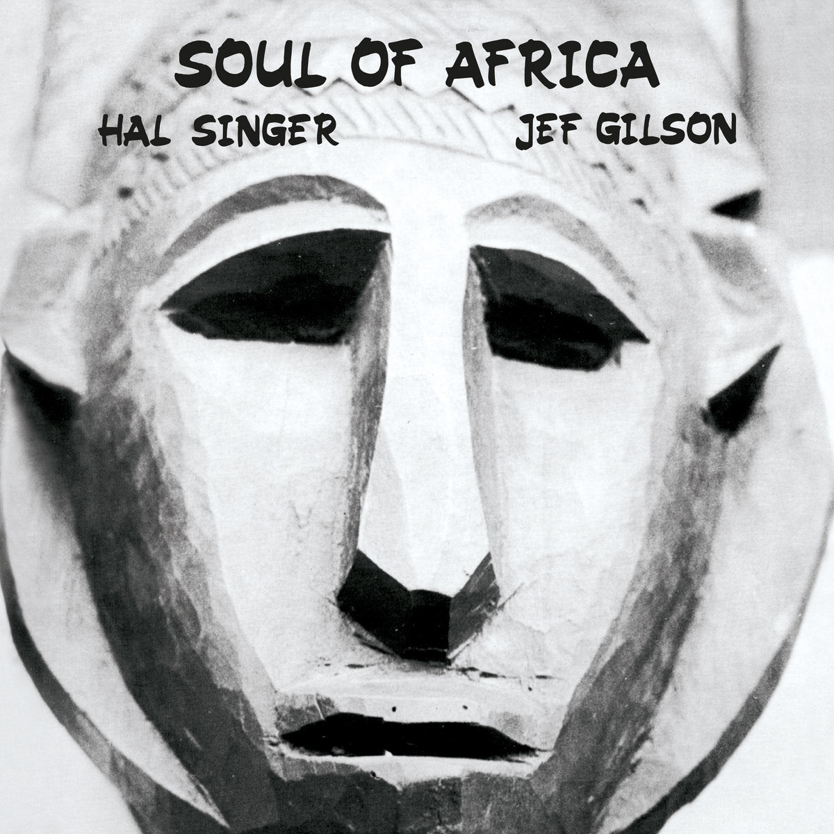 Soul Of Africa (New LP)