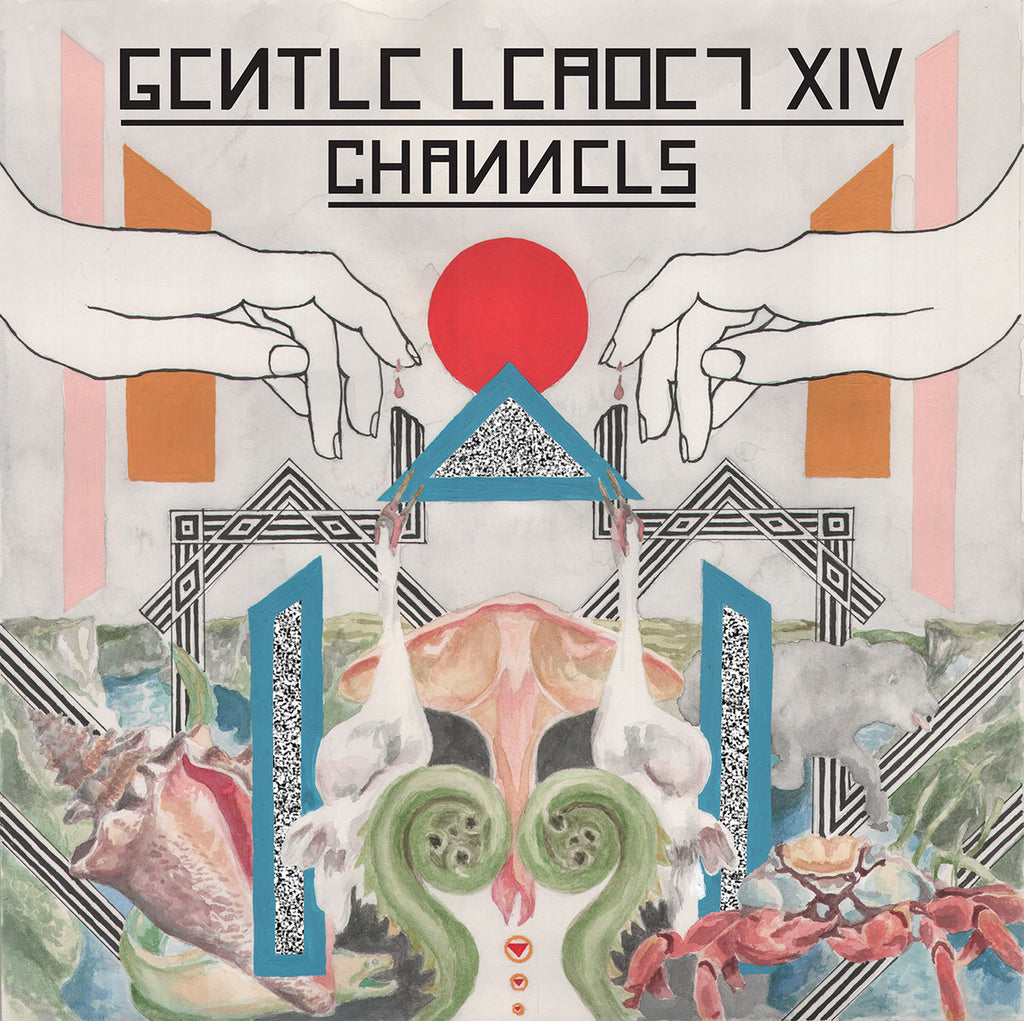 Channels (New LP)