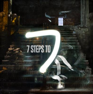 7 Steps to 7 (New LP)