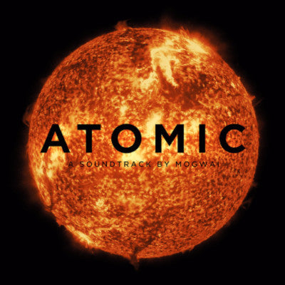 Atomic (New 2LP+Download)