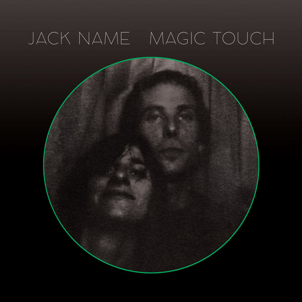 Magic Touch (New LP)
