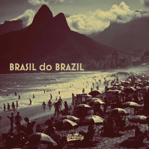 Brasil Do Brazil (New 2LP + Download)