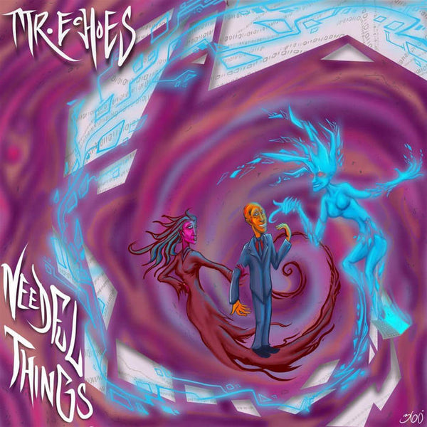 Needful Things (New LP)