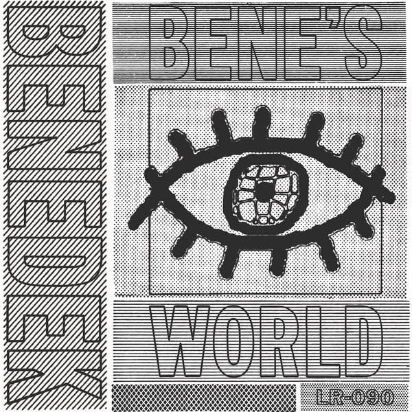 "Bene's World (New 12"")"