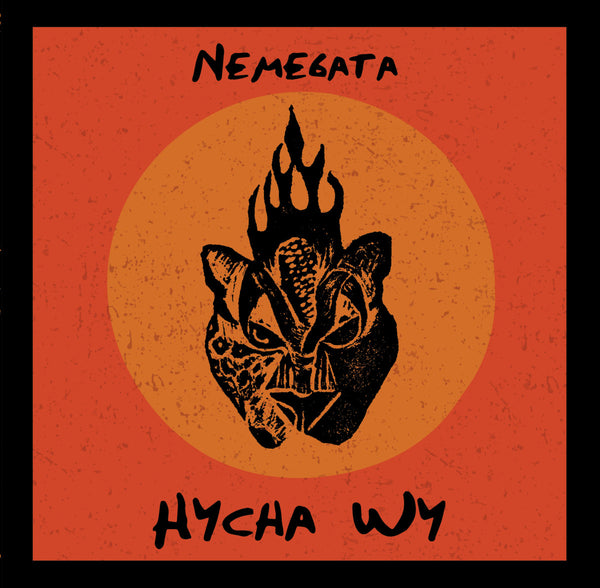 Hycha Wy (New LP)
