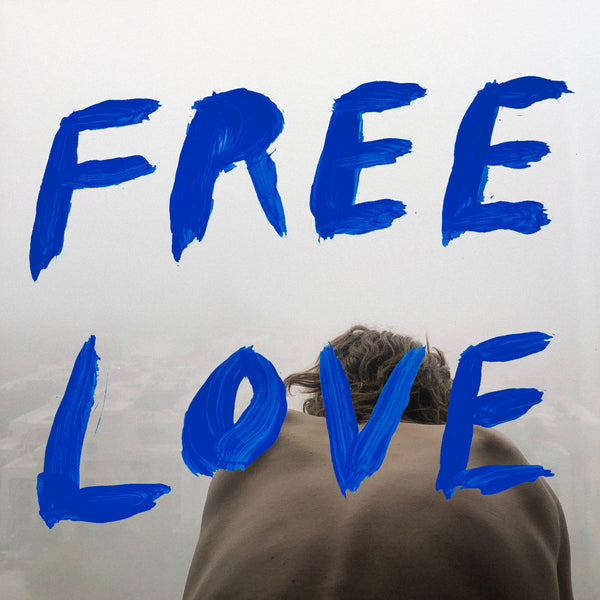 Free Love (New LP)