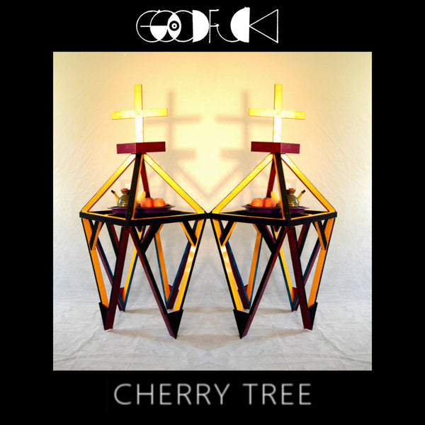 Cherry Tree (New LP)