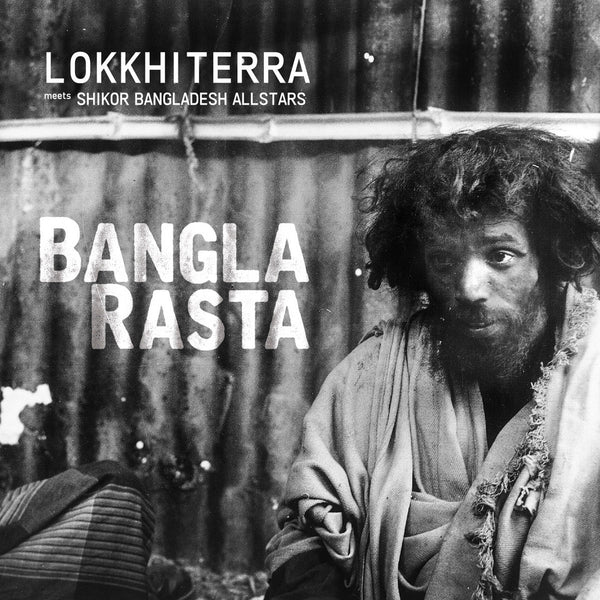 "Bangla Rasta (New 12"")"