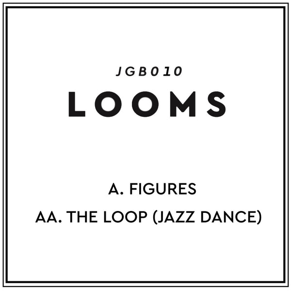 "Figures / The Loop (Jazz Dance) (New 7"")"
