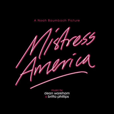 Mistress America (New LP)