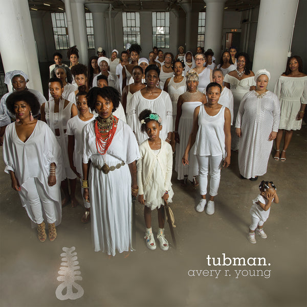 Tubman. (New LP)