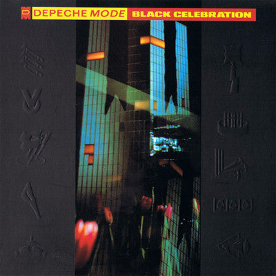 Black Celebration (New LP)