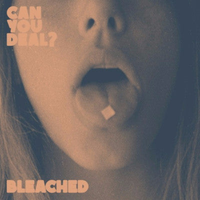Can You Deal? (New LP + Download)
