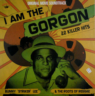 "I Am The Gorgon (Bunny ""Striker"" Lee & The Roots Of Reggae) (New 2LP)"