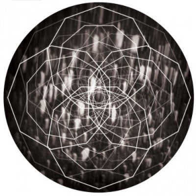 "Conical Space (Used 12"")"