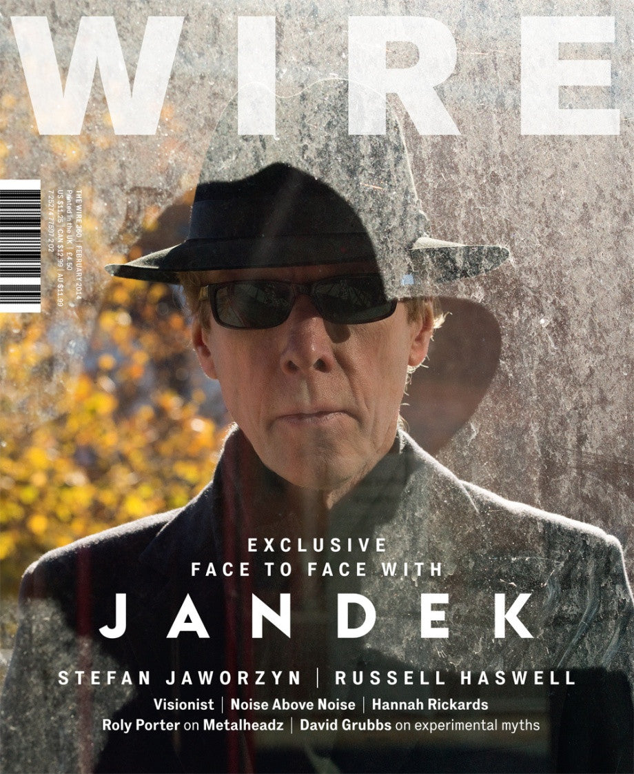 The Wire 360 (February 2014)