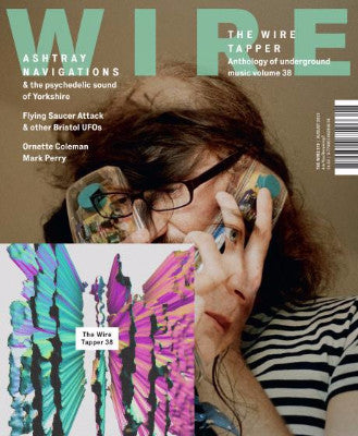 The Wire 378 (August 2015)