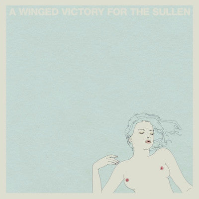 A Winged Victory For The Sullen (New LP)