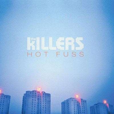 Hot Fuss (New LP)