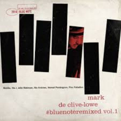 Blue Note Remixed Vol. 1 (New LP)