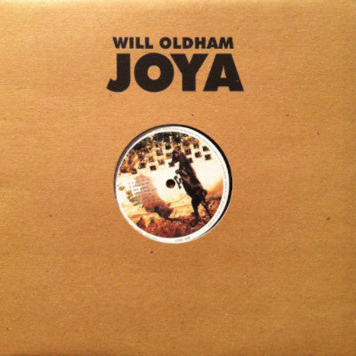 Joya (New LP)