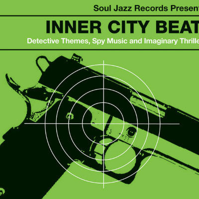 Inner City Beat! (New 2LP)
