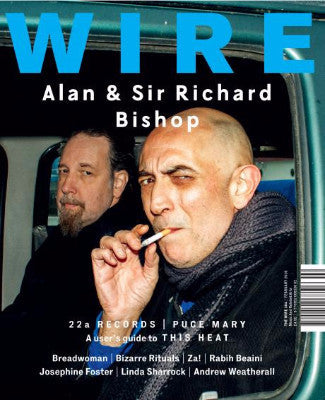 The Wire 384 (February 2016)