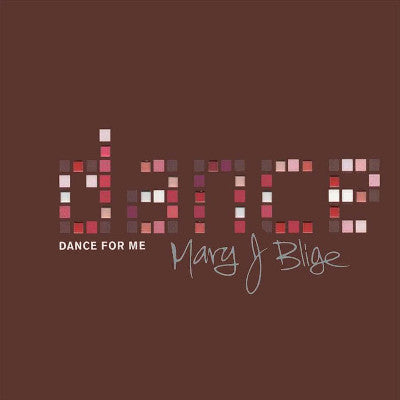 Dance For Me (Used 2LP)