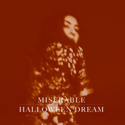 "Halloween Dream EP (New 7"")"