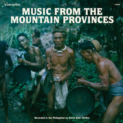 Music From The Mountain Provinces (New LP)